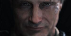 İnsan Yiyen Dr. Hannibal'lı Death Stranding Videosu