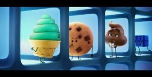 Emoji Filminin Fragmanı Yayınlandı!