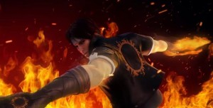 King of Fighters MMORPG'si Geliştiriliyor!