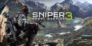 Sniper Ghost Warrior 3 Sonunda Çıkış Yaptı