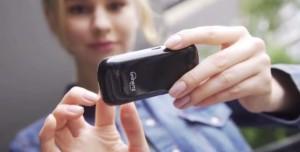 Dünyanın En Küçük 4G Android Telefonu Jelly