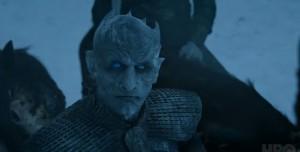Game of Thrones'un 7. Sezonunun Yeni Fragmanında Ejderhalar ve Ak Gezenler Bir Arada