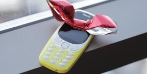 Nokia 3310 2017 İnceleme ( Eski 3310 İçerir! )