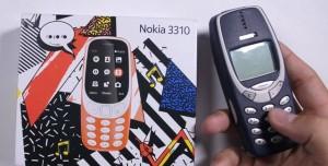 Yeni Nokia 3310 Ne Kadar Dayanıklı