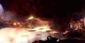 4K Çözünürlükte Destiny 2 Açık Beta Fragmanı