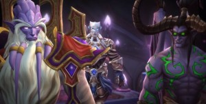 World of Warcraft: Shadows of Argus'ta Bizi Neler Bekliyor?