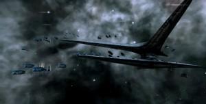 Battlestar Galactica Online Fragmanı
