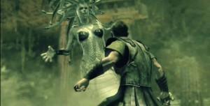 Clash of the Titans Fragmanı