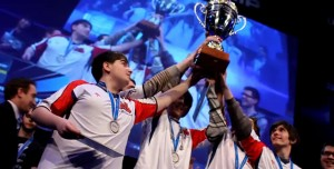 Intel Extreme Masters Dünya Şampiyonası Finali - CeBIT 2012