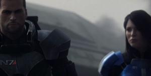 Mass Effect 3 - Take Earth Back Fragmanı
