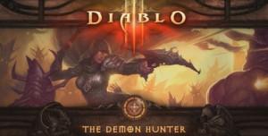 Diablo 3 Demon Hunter Fragmanı