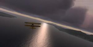 Microsoft Flight Fragmanı