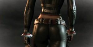 Batman: Arkham City - Harley Quinn's Revenge DLC Teaser