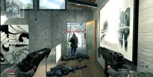 Call Of Duty : Modern Warfare 3 Yeni DLC'si Face Off