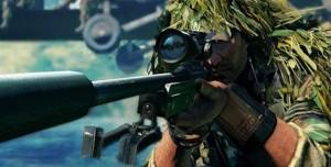 Sniper: Ghost Warrior 2 - Sarajevo Urban Combat