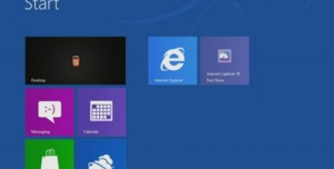 Windows 8 Release Preview İle IE10 Deneyimi