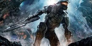 Halo 4 Oynanış Videosu