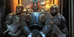 Gears of War: Judgment İlk Fragmanı
