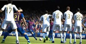 FIFA 13 İlk Oynanış Videosu