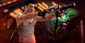 DmC: Devil May Cry - E3 Fragmanı