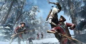Assassin's Creed 3 - E3 Oynanış Videosu