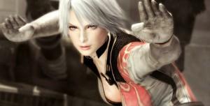 Dead or Alive 5 - E3 Fragmanı