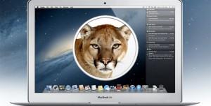 Apple OS X Mountain Lion Tanıtım Videosu
