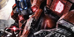 Transformers: Fall of Cybertron - Heart of a Leader Fragmanı