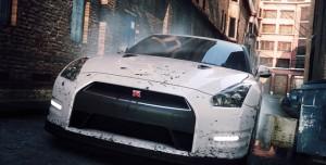 Need for Speed: Most Wanted - E3 2012 Oynanış Videosu