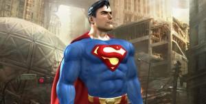 DC Universe Online Sinematik Fragmanı