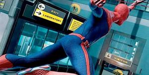 The Amazing Spider-Man Çıkış Videosu