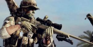 Medal of Honor: Warfighter Multiplayer Oynanış Videosu