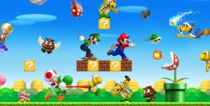 New Super Mario Bros. 2 Fragmanı