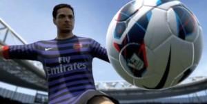 FIFA 13 - Arsenal'ın Yeni Forması