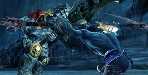 Darksiders 2 - Death Comes for All Fragmanı