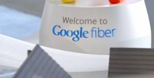 Google Fiber ile İnternet Eskisi Gibi Değil