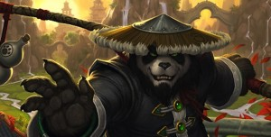 World of Warcraft - Mists of Pandaria Sinematik Fragmanı