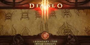 Diablo 3 1.0.4 Yamasında Gelen Silah Özellikleri