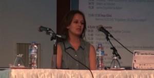 Engelsiz Bilişim 2012 Sempozyumu YGA Hayal Ortağı Projesi