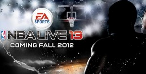 NBA Live 2013 İlk Bakış