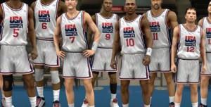 NBA 2K13 USA Basketball Tanıtım Fragmanı
