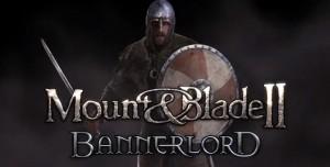 Mount & Blade 2: Bannerlord İlk Fragmanı