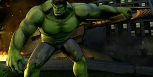Marvel Avengers Battle for Earth - Demo Fragmanı