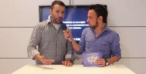 GameX 2012 - Goodgame Studios Türkiye Şube Sorumlusu Çağlar Eğer Röportajı