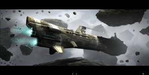 Valve'ın Yeni Oyunundan Sızdırılan Konsept Görsellerin Videosu
