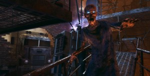 Call Of Duty: Black Ops 2 Zombie Shield