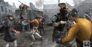 Assassin's Creed 3 Multiplayer Tanıtım Videosu