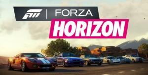 Forza Horizon - Happy Place