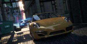 Need For Speed: Most Wanted Çıkış Videosu