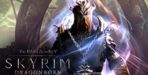 The Elder Scrolls V Skyrim Dragonborn Tanıtım Videosu
